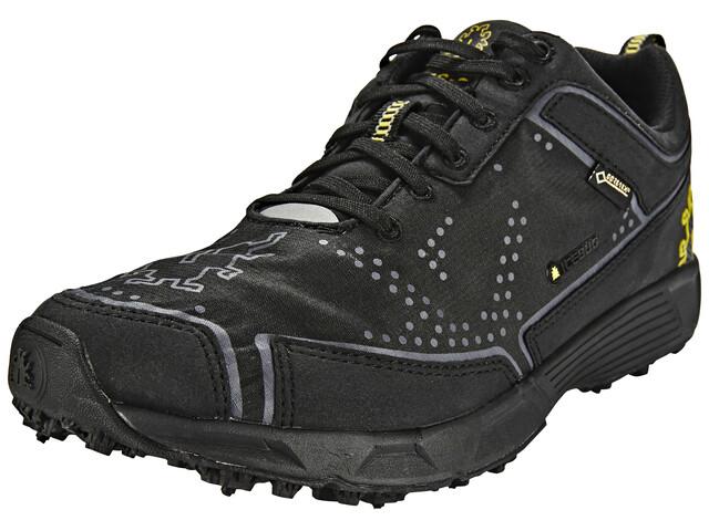 Icebug DTS2 BUGrip GTX - Chaussures running Homme - noir